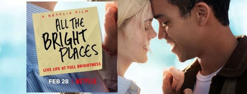 Book Vs Movie All The Bright Places Genie In A Novel