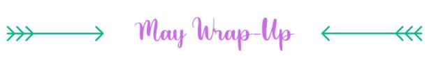 Wrap up may