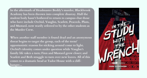 wrenchclue synopsis